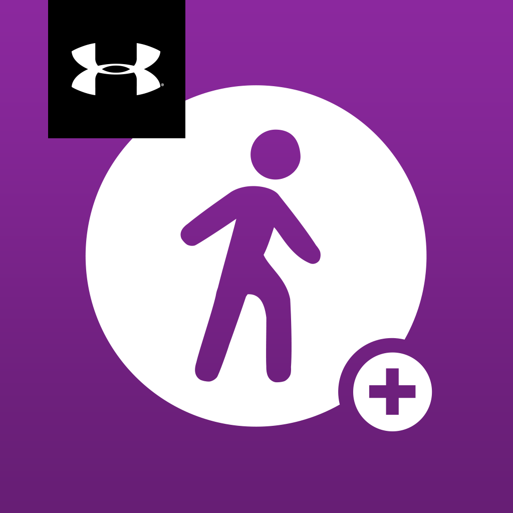 Walk with Map My Walk+ - GPS Walking, Jogging, Running, Workout ...